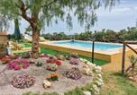 Location vacances Campofelice di Roccella - 1 C.da Gargi di Cenere A-2