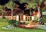 Location vacances Punta Cana - Villa Harmony-4