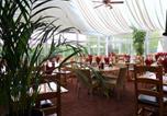 Hôtel Landford - Woodfalls Inn-4