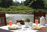 Location vacances Kitulgala - Ceylon Adventure Sports & Resort-1