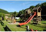 Camping avec WIFI Luxembourg - Camping du Nord-4
