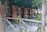 Location vacances Roccella Ionica - Residence Villa Santa Maria-2