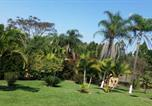 Location vacances Sorocaba - Chacara Doce Cabana-1