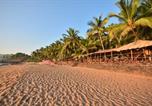 Camping Vagator - Cola Beach-4