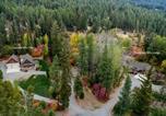 Location vacances Leavenworth - Cascade Mountain Villa-4