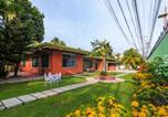 Location vacances Dauin - Green Guest House-2