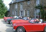 Location vacances Roz-Landrieux - Gites La Maison Neuve-4