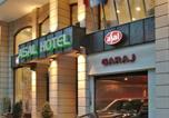 Hôtel Necatibey - Asal Hotel-3