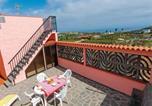Location vacances Arucas - Holiday home Camino del Caidero N-668-3