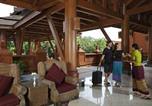 Hôtel Pakokku - Heritage Bagan Hotel-2