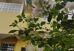 Hôtel Cancún - Casa Playa Larga-4