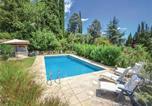 Location vacances Roquemaure - Holiday Home Pujaut Chemin Du Mas De Granel-3