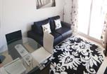 Location vacances Aledo - Apartment Alhama de Murcia 01-2