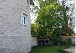 Location vacances Pierrepont - Gîte Lorengrain-4