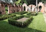 Location vacances Baone - Villa Vigna Contarena-2