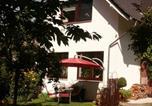 Location vacances Gladbeck - Gästehaus schön gelegen-4