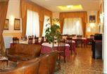 Hôtel Terranuova Bracciolini - Hotel Chenno-1