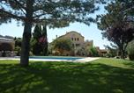 Location vacances Solivella - Mas Carlons- Masia Rural-3