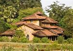 Location vacances Durgapur - Rare Earth Farms & Homestay-1