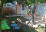 Location vacances Tar - Apartments Folo-3