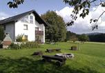 Location vacances Bad Berneck im Fichtelgebirge - Holiday Home Höhenluft-4