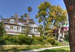 Location vacances Newport Beach - 2740 Bayside-4