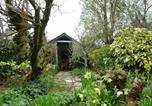 Location vacances Holbeton - Rambling Rose Cottage, Kingston-2