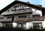 Location vacances Sankt Anton am Arlberg - Haus Marion Haueis-2