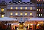 Hôtel Londres - Club Quarters Hotel, Lincoln's Inn Fields-3