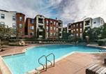 Location vacances Redwood City - Bridgepointe #O308-1
