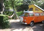Camping avec Piscine Barbâtre - Camping la Forêt-2