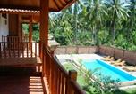 Villages vacances Mataram - Villa Jati Mangsit-1