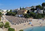 Location vacances Cala Ferrera - Apartamentos Playa Marina-3