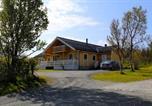 Location vacances Tromsø - Lyngen Mountaincamp-4