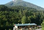 Location vacances Ramsau bei Berchtesgaden - Gästehaus Martinsklause-3