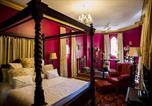 Hôtel Cowra - Grenfell Hall-1