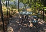 Location vacances Cantiano - I Girasoli Apartment with swimming pool-2