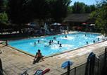 Camping avec Club enfants / Top famille Chauffour-sur-Vell - Camping Les Borgnes-1