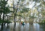 Villages vacances พลับพลา - Baan Pramong Homestay-4