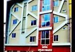 Hôtel Ujjain - Hotel Atlas Palace-4