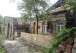 Location vacances Goris - Guest House on Mashtoc 47-4