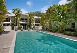 Location vacances Oak Beach - Port Douglas Accommodation - Plantation House #9-1