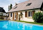 Location vacances Gouesnou - Holiday home Le Clos-4