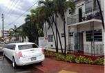 Hôtel Surfside - Beach Corner Miami Beach-1
