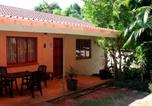 Location vacances Kloof - Gramarye Guest House-3