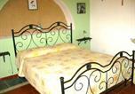 Hôtel Cattolica Eraclea - Il principe di montaperto-3