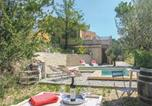 Location vacances Saint-Pons - Holiday home Quartier Chassere O-858-3
