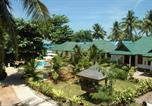 Villages vacances Sala Dan - Ocean View Resort-4