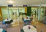 Hôtel Tábor - Hotel Relax u Drsů-1