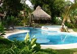 Location vacances Sosúa - Villa Colonial-4